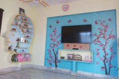 BLUE-BACKGROUND-DESIGN-ON-TV-UNIT-WALL