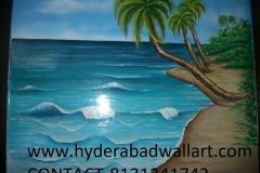 BLUE-BEACH-INTERIOR-WALL-ART