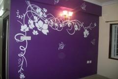 FLOWER-DESIGN-MASTER-BEDROOM