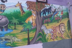FOREST-ANIMALS-WALL-PAINTINGS