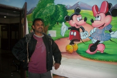 MICKEY-MOUSE-WALL-THEAM
