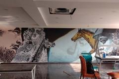 SCETCH-ART-IN-HOTELS-_RESTORENT