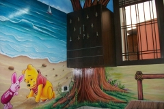 WINNIE-THE-POOH-WALL-DESIGN-FOR-KIDS-ROOM